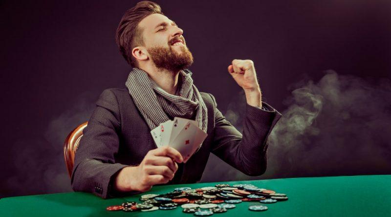 Как проводятся бесплатные игры в Джет казино онлайн